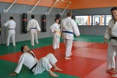 2014 - Stage Judo - Hagetmau