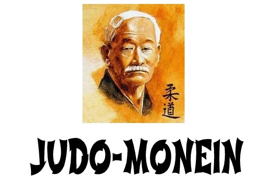 JUDO MONEIN